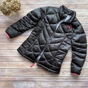 North Face   Girl's Puffer Jacket
